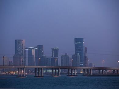 Six days of free parking in Abu Dhabi for Eid Al Adha