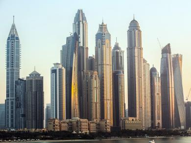 Deal signed to start work on Abu Dhabi-Dubai Hyperloop