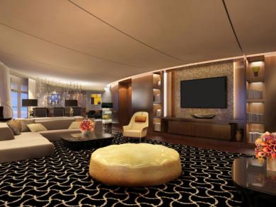 Opening date announced for Abu Dhabi's Grand Hyatt