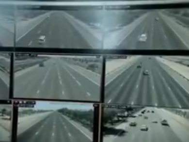 Abu Dhabi speed cameras will catch expired licences
