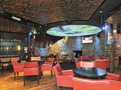 McGettigan's Abu Dhabi to hold halfway to Christmas brunch