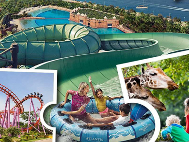New pass offers unlimited access to family attractions