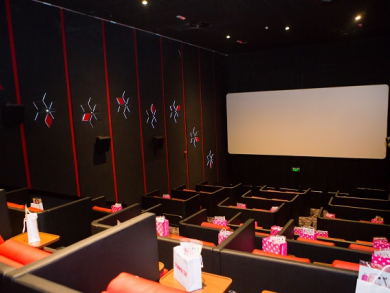 Novo Cinemas launch epic new ladies' night in Abu Dhabi