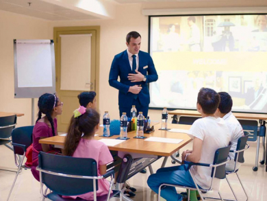 Dubai hotel launches educational experience for kids
