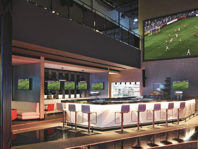 World Cup 2018: Abu Dhabi bars and pubs to watch the action
