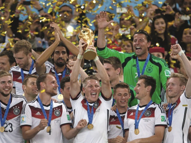 World Cup 2018: Complete fixtures, dates and start times