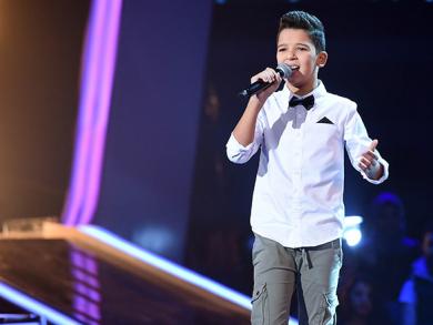 The Voice Kids to tour Abu Dhabi
