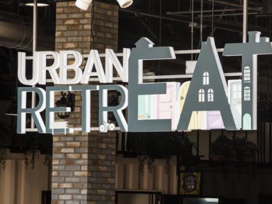 First look: Urban RetrEAT at Yas Mall