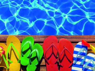 10 ways to keep children entertained over the summer