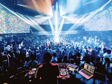 Time Out Abu Dhabi's Music & Nightlife Awards 2018: The winners