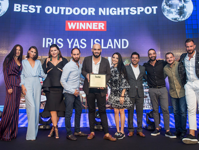 In pictures: Time Out Abu Dhabi Music & Nightlife Awards 2018 winners