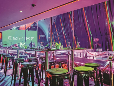 Empire Yas Bar launches unmissable new Friday night parties