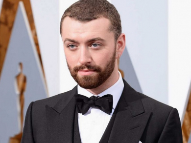 Sam Smith to play Abu Dhabi F1 gig