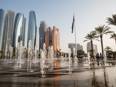 Abu Dhabi's hotels buck downward trend of visitor numbers in GCC cities