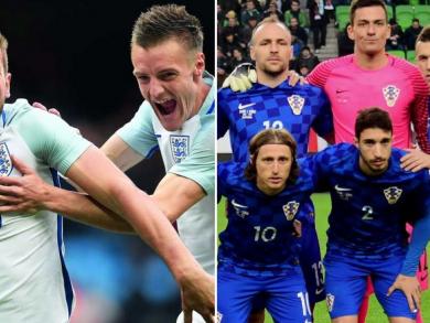 World Cup 2018: Where to watch England v Croatia in Abu Dhabi