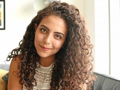 The big veginterview: One Arab Vegan