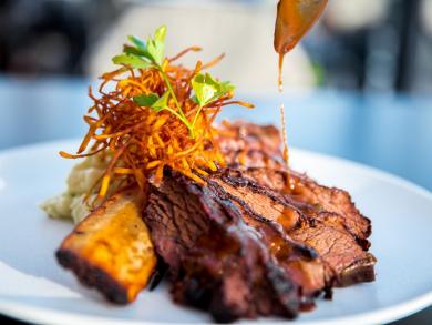 Stars 'N' Bars Abu Dhabi revamps brunch menu