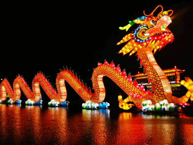 Celebrate UAE-China week with a bumper schedule of cool events