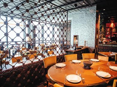 Save cash during Abu Dhabi Restaurant Week powered by Time Out Abu Dhabi