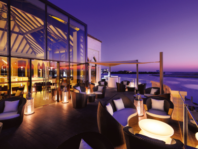 Ladies' nights in Abu Dhabi on Tuesdays