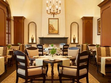 Abu Dhabi's festive offer of the day: Villa Toscana