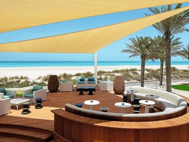 Buddha-Bar Beach revs up for Abu Dhabi Grand Prix with star DJ