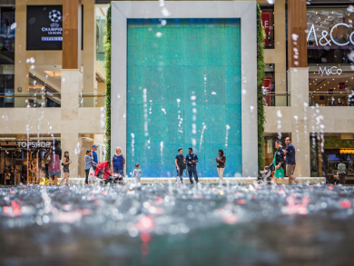 Discounts of up to 90 percent at Yas Mall with Retail Abu Dhabi