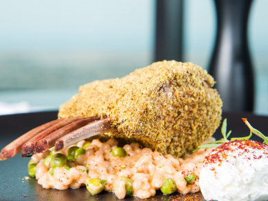 Abu Dhabi's best dining and nightlife deals this week, August 12-18