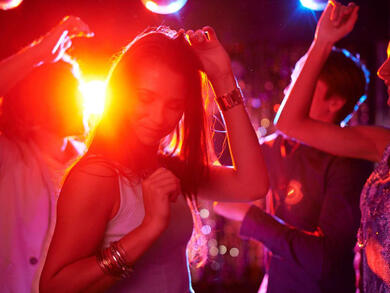 The ultimate guide to ladies' nights in Abu Dhabi in 2020