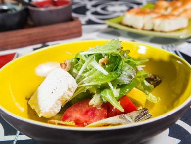 Abu Dhabi's best newcomer restaurants of 2018
