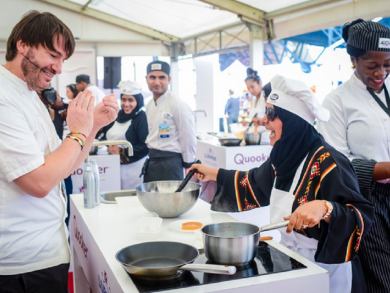 Best things to do in Abu Dhabi this weekend, November 8-10