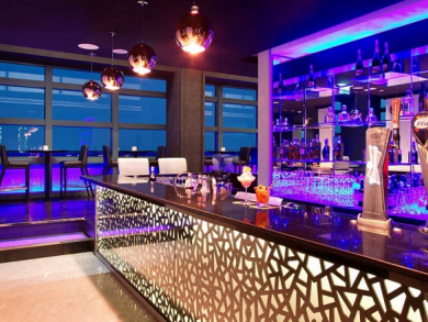 All the Sunday Happy hour deals in Abu Dhabi