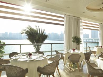 Three Abu Dhabi iftars to try today