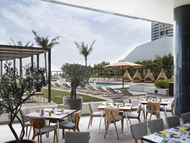 Book a luxurious Eid Al Adha staycation at Abu Dhabi's new Grand Hyatt