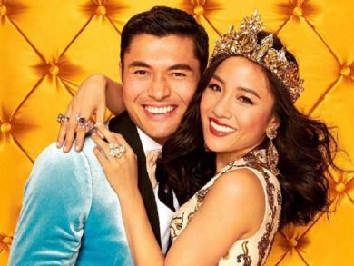 The big interview: Crazy Rich Asians' Constance Wu