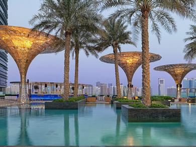 Best things to do in Abu Dhabi this weekend, September 6-8