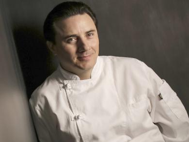 Abu Dhabi eatery Sayad says 'hola' to Mexican chef