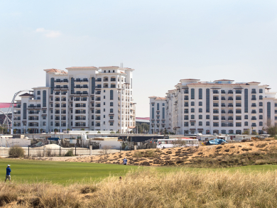 Abu Dhabi's ten most popular communities to rent in