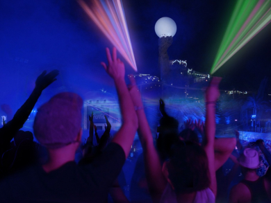Neon Nights set for epic closing party