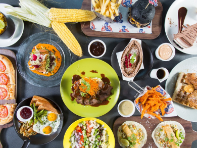 Nine unmissable new and revamped Abu Dhabi brunches
