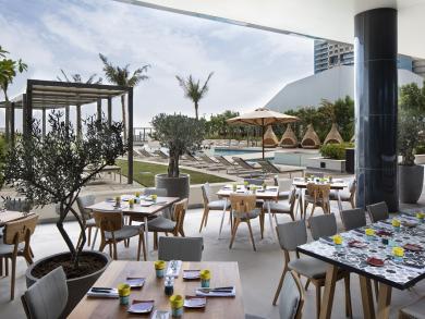 Abu Dhabi Restaurant Week: Verso