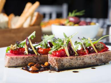 Abu Dhabi's biggest dining and nightlife bargains this week, October 7-13