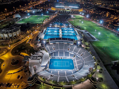 Spectacular plans revealed for the opening ceremony of the Special Olympics