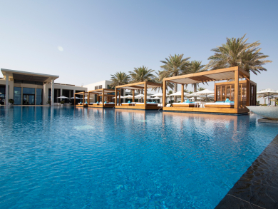 You can now access luxury beach clubs and five-star pools for less