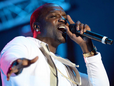 Akon joins epic Abu Dhabi Grand Prix line-up at MAD on Yas Island