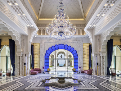 Abu Dhabi welcomes plush new all-inclusive hotel
