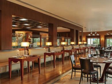 Abu Dhabi international eatery relaunches fantastic Friday brunch
