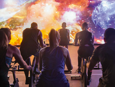 Five cycling classes to try in Abu Dhabi