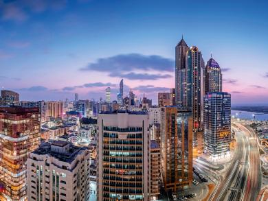 Abu Dhabi's best Instagram photos 2018