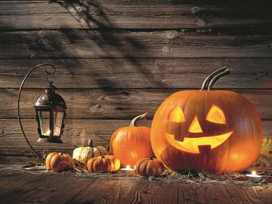 Halloween in Abu Dhabi 2018: Eight ghoulish ways to celebrate
